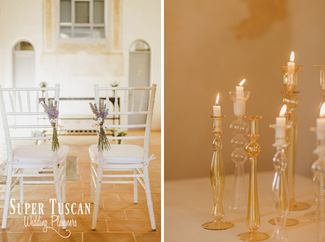 16Wedding in Italy Country style Super Tuscan