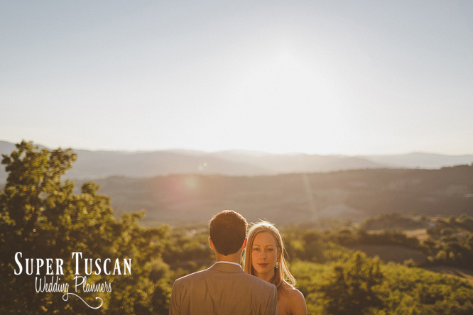 21Wedding in Italy Country style Super Tuscan