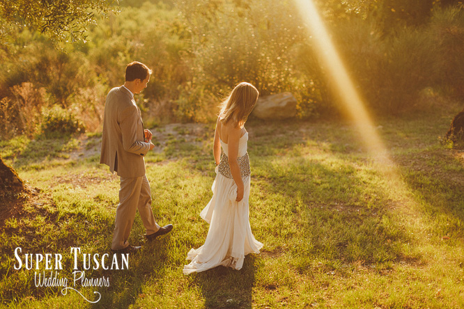 25Wedding in Italy Country style Super Tuscan