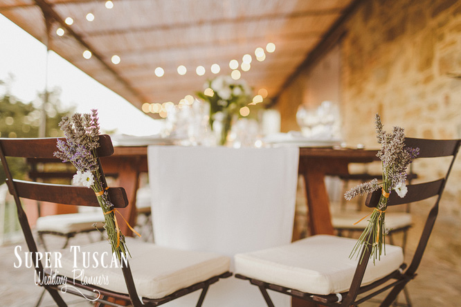 33Wedding in Italy Country style Super Tuscan