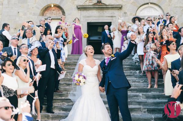 Wedding ceremonies in Tuscany