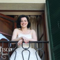 15Vintage style wedding in Italy