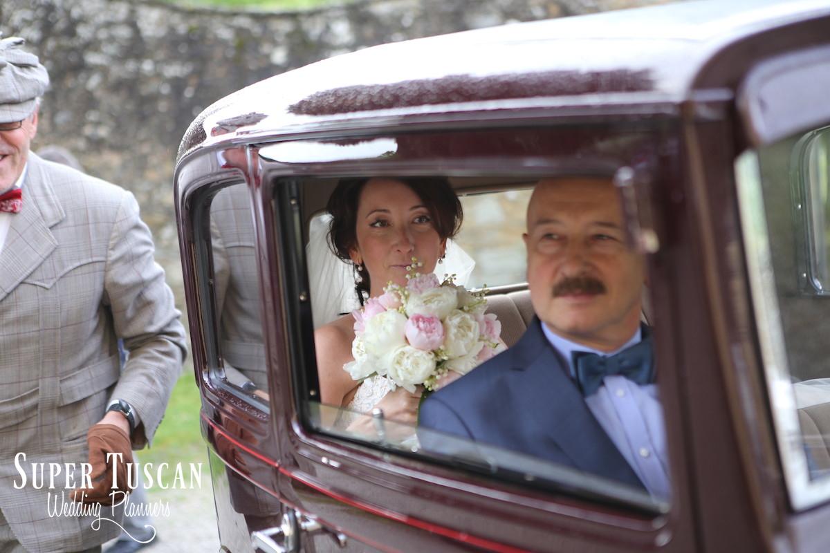 17Luxury wedding in italy Tuscany