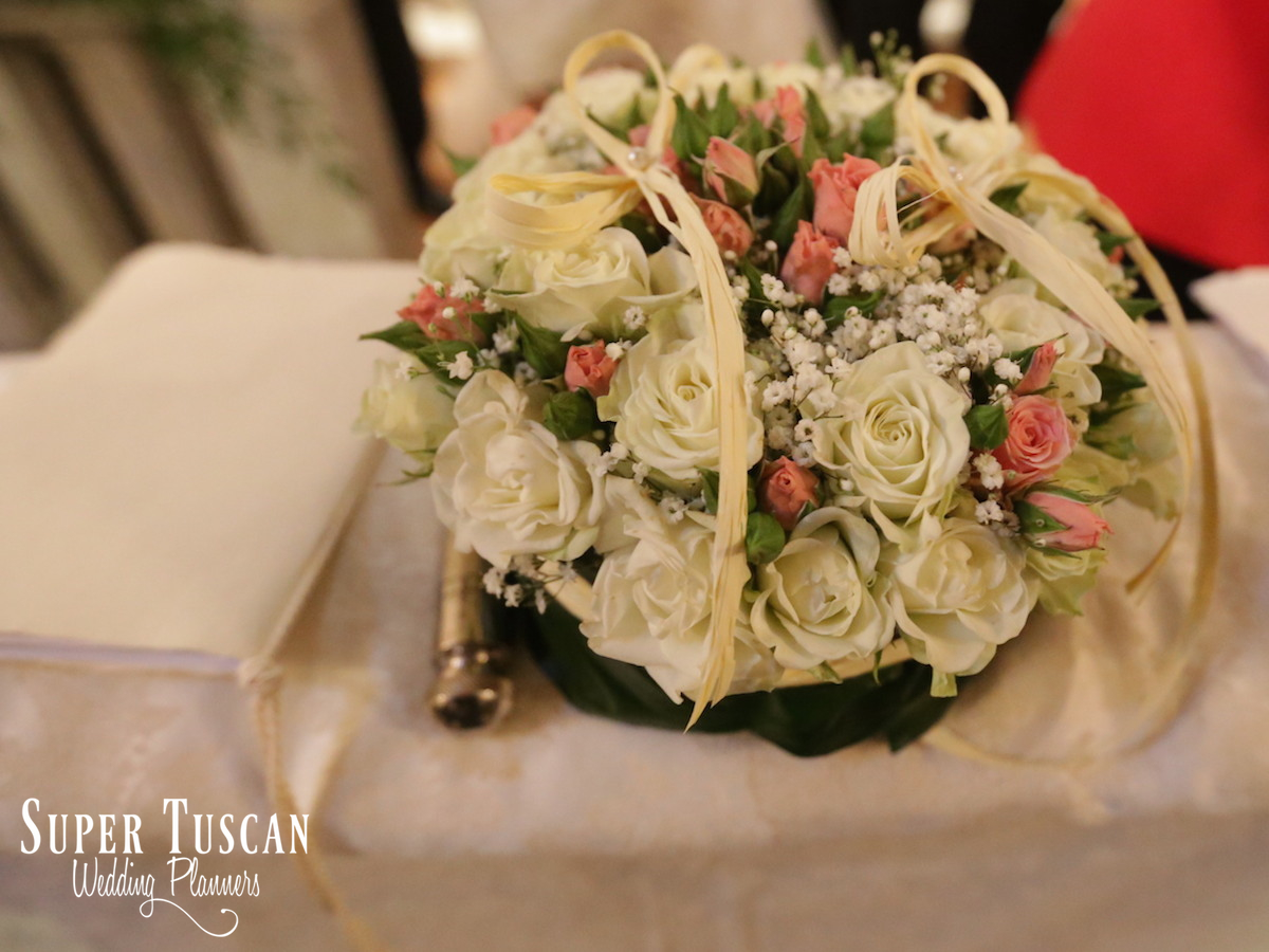 23Luxury wedding in italy Tuscany
