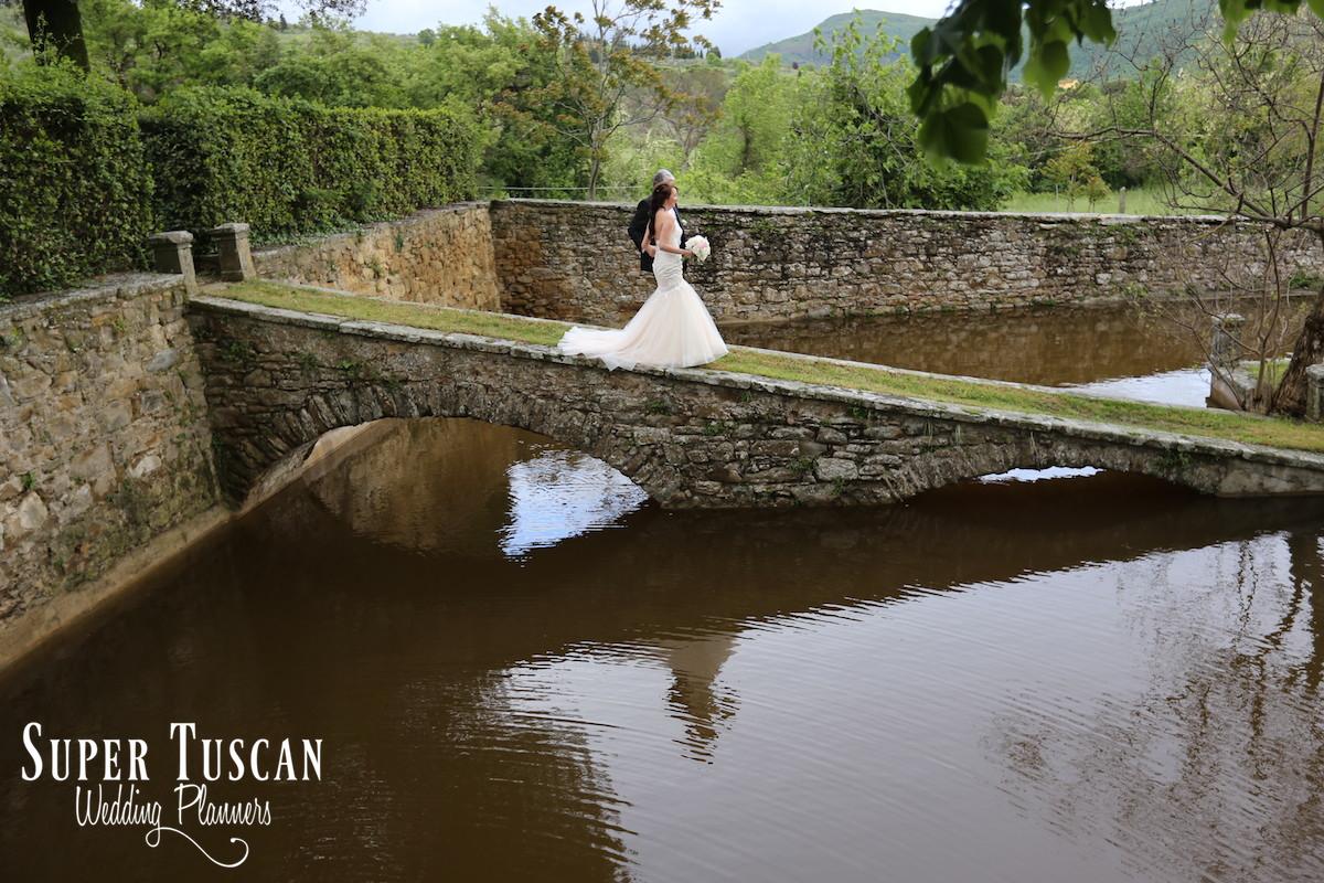 26Luxury wedding in italy Tuscany