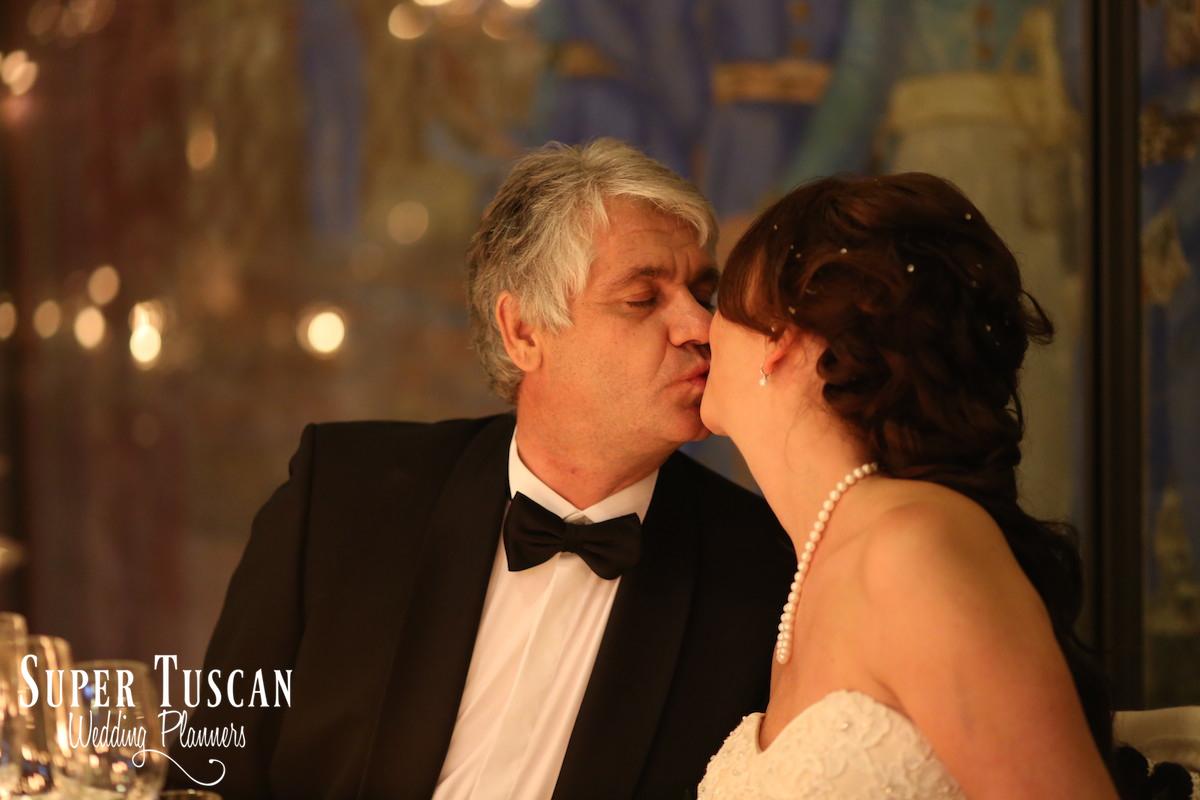 33Luxury wedding in italy Tuscany