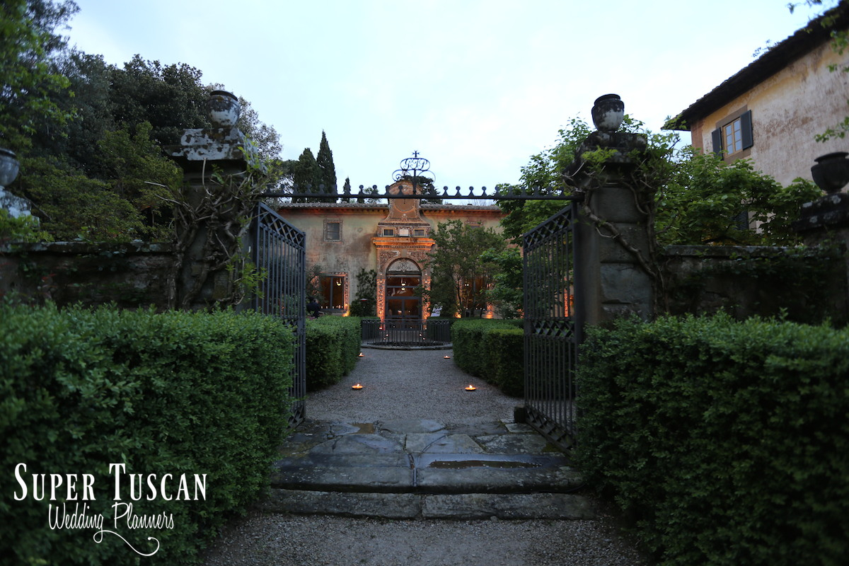 34Luxury wedding in italy Tuscany