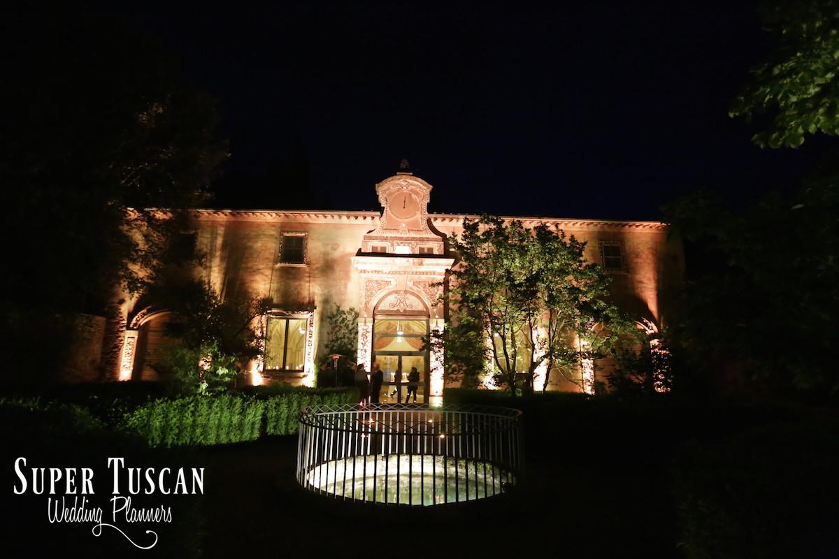 35Luxury wedding in italy Tuscany