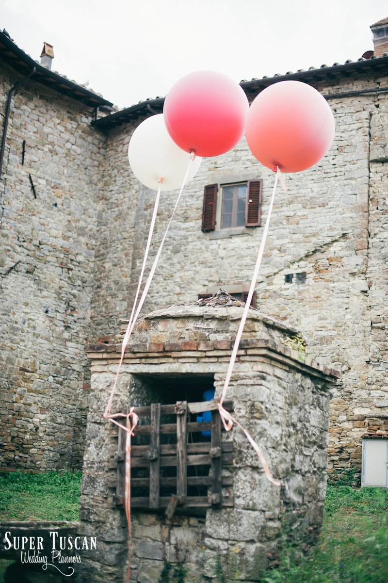 104Wedding in Tuscany Cortona - Mercatale - Italy