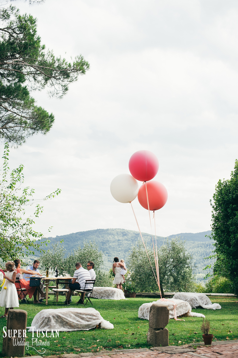 105Wedding in Tuscany Cortona - Mercatale - Italy