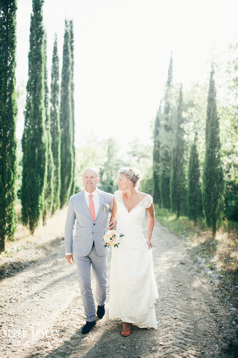 111Wedding in Tuscany Cortona - Mercatale - Italy