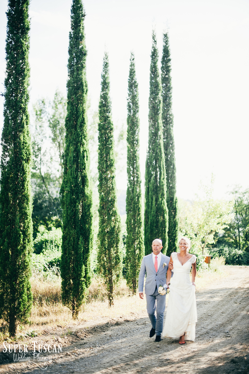 113Wedding in Tuscany Cortona - Mercatale - Italy
