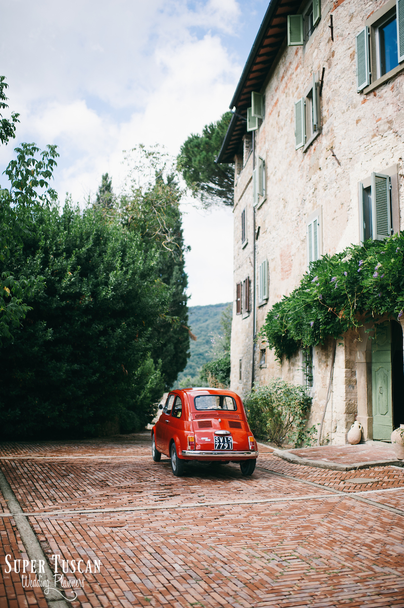 24Wedding in Tuscany Cortona - Mercatale - Italy