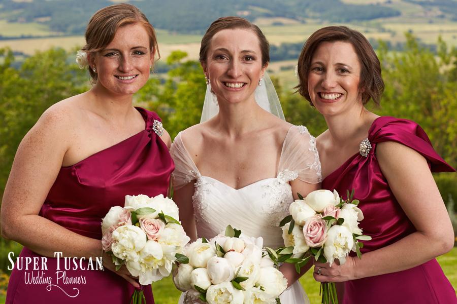 34wedding tuscany ferragamo villa