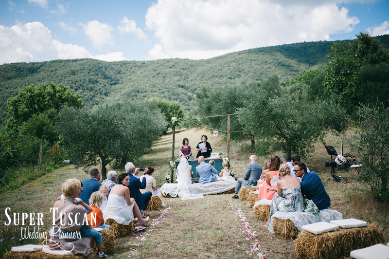 62Wedding in Tuscany Cortona - Mercatale - Italy