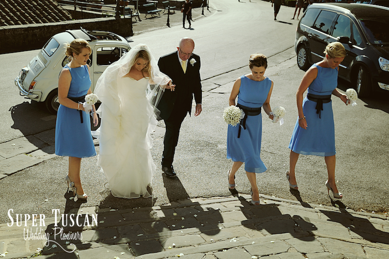 7wedding in tuscany