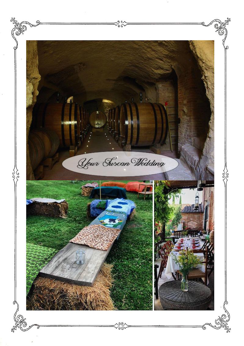 02Tuscany Wedding Wine Experience