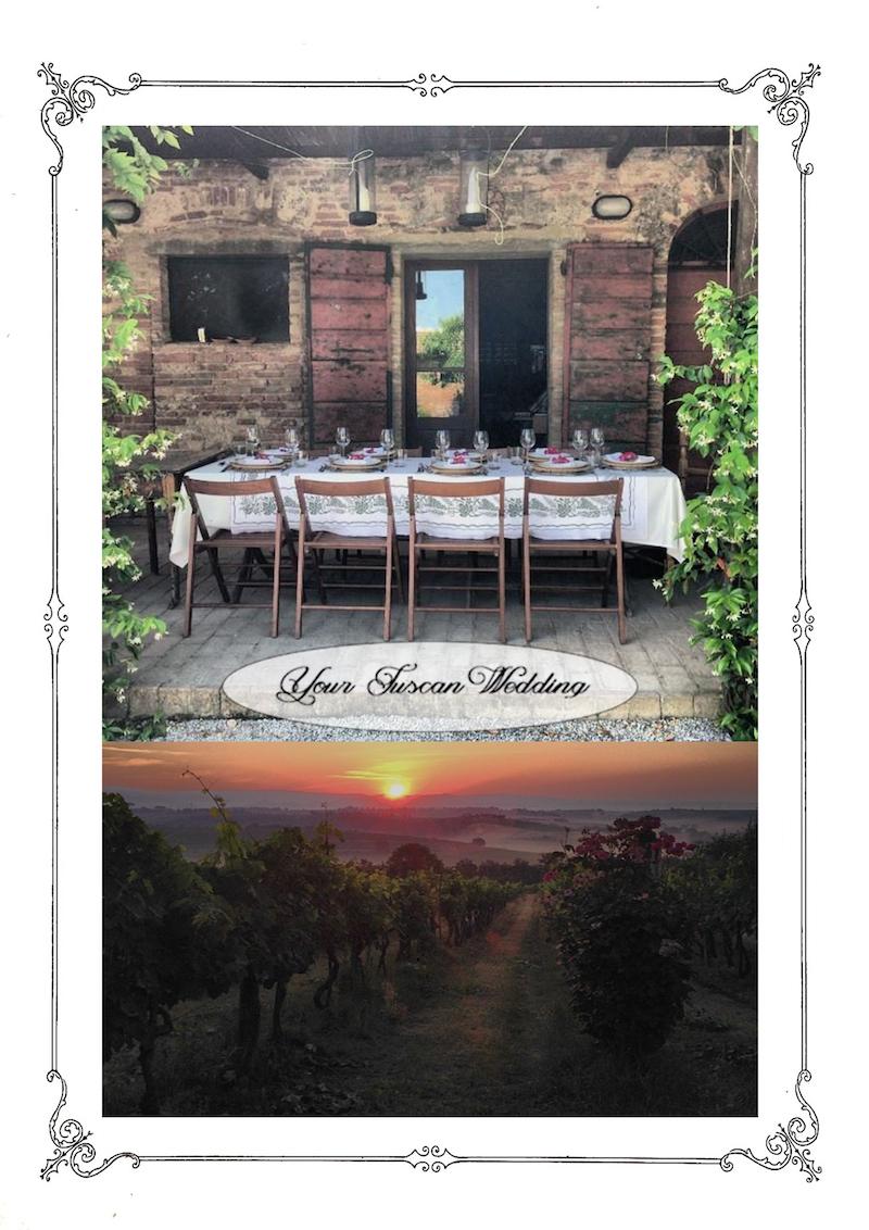 03Tuscany Wedding Wine Experience