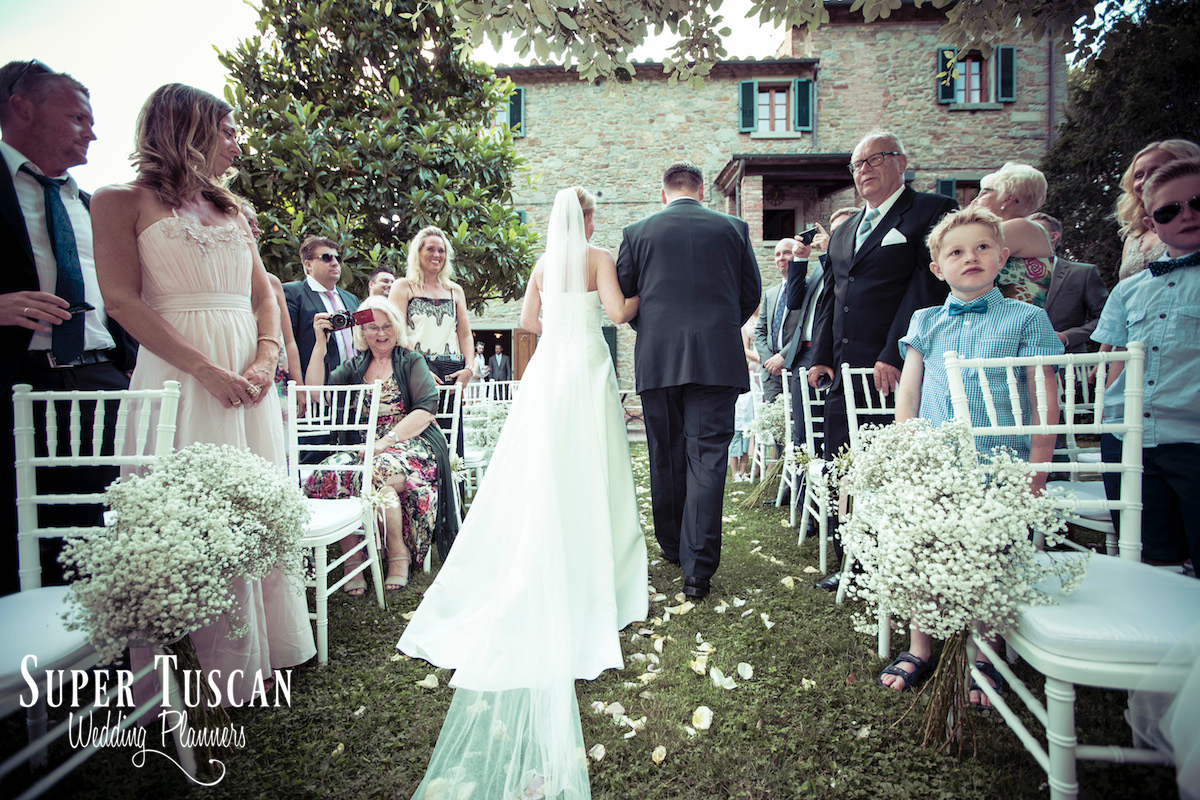 19Luxury wedding in Italy Florence
