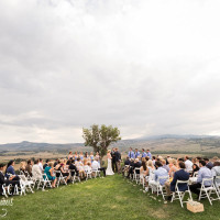 18Stunning Bride for wedding in Val d'orcia Italy