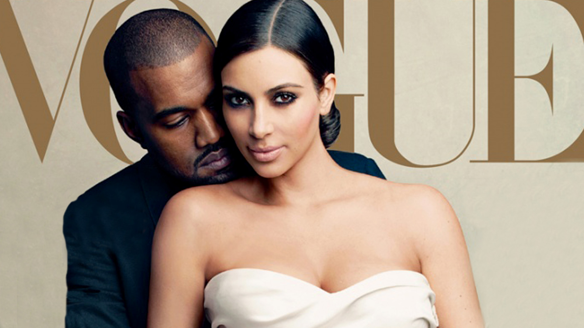 Kim&Kanye Tuscan Wedding
