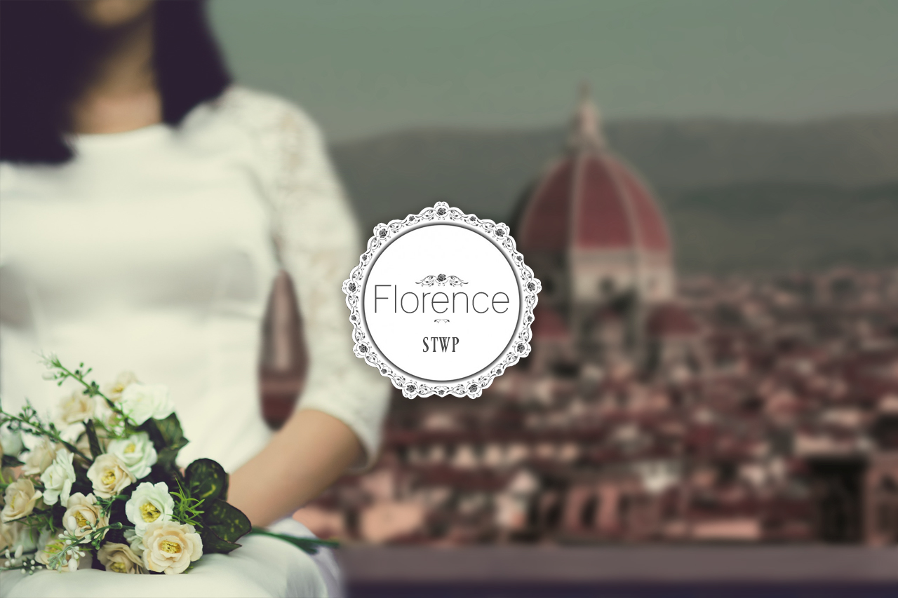 florence weddings