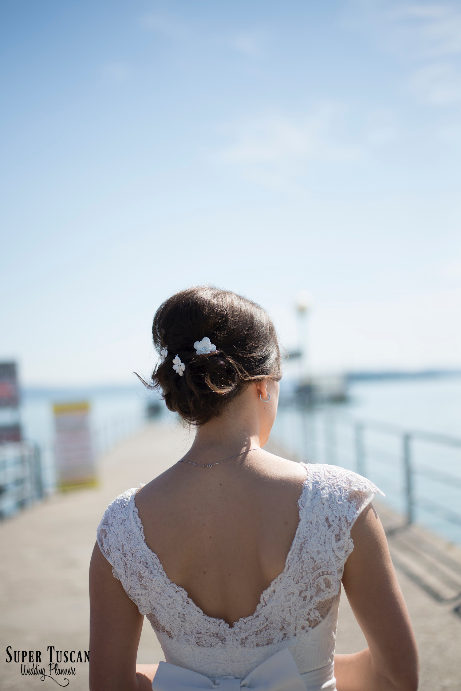 10Wedding on Trasimeno Lake - Umbria