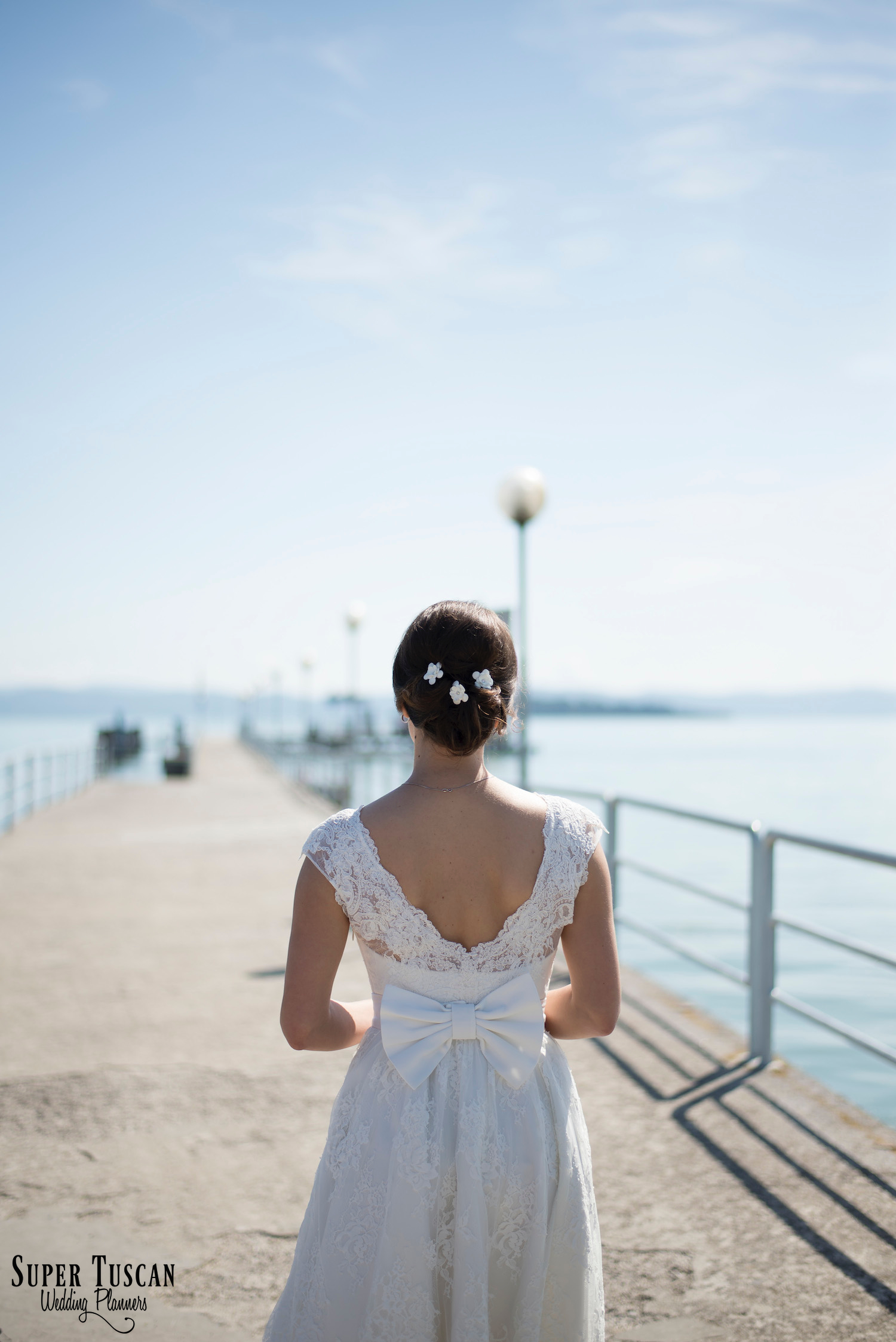 11Wedding on Trasimeno Lake - Umbria