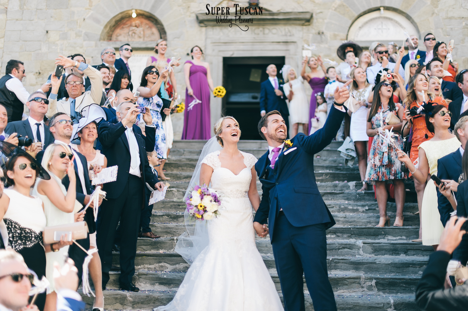 12real weddings by super tuscan wedding planners civil ceremony