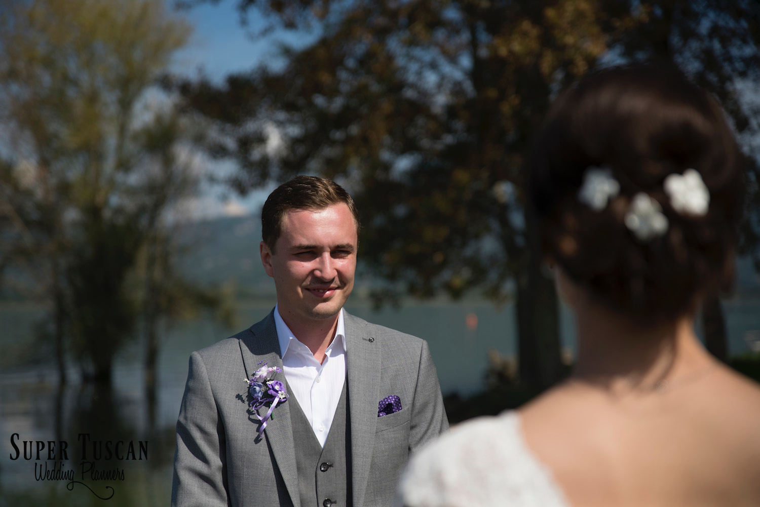 23Wedding on Trasimeno Lake - Umbria