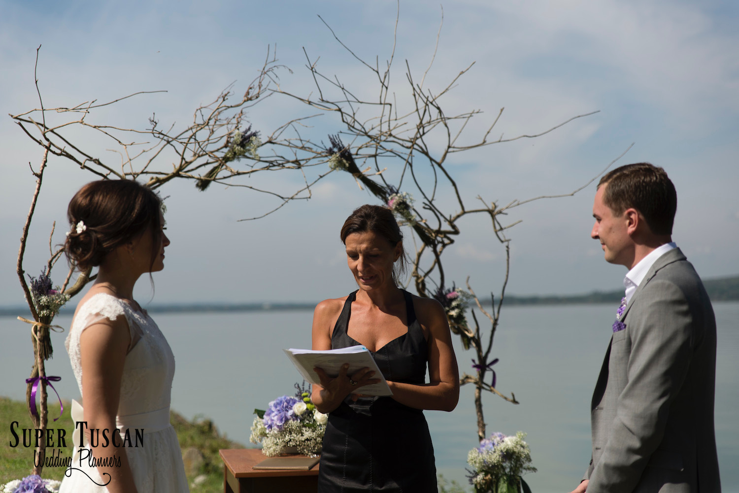 26Wedding on Trasimeno Lake - Umbria