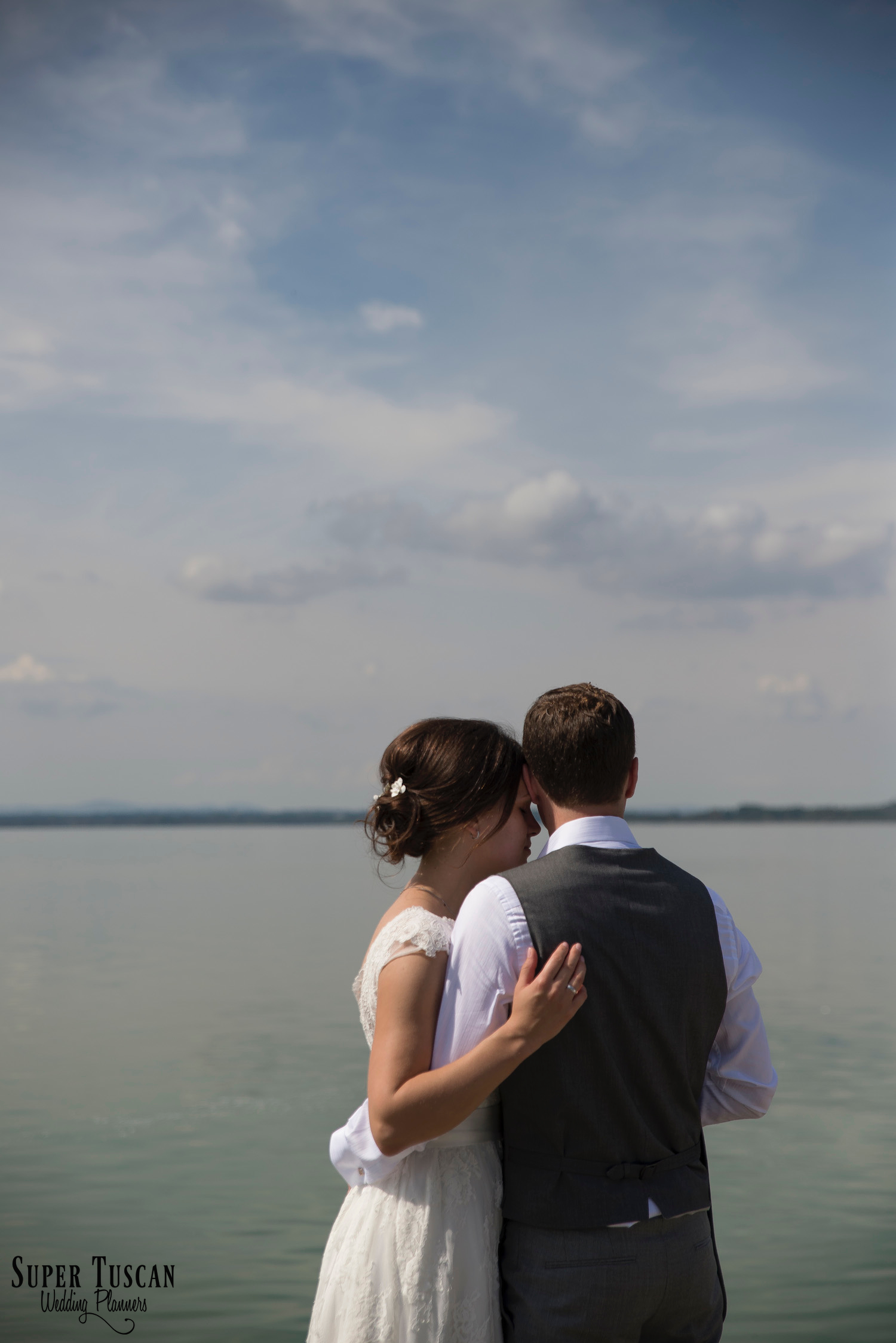 46Wedding on Trasimeno Lake - Umbria