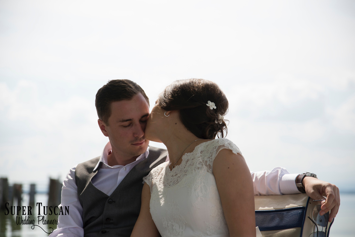 47Wedding on Trasimeno Lake - Umbria