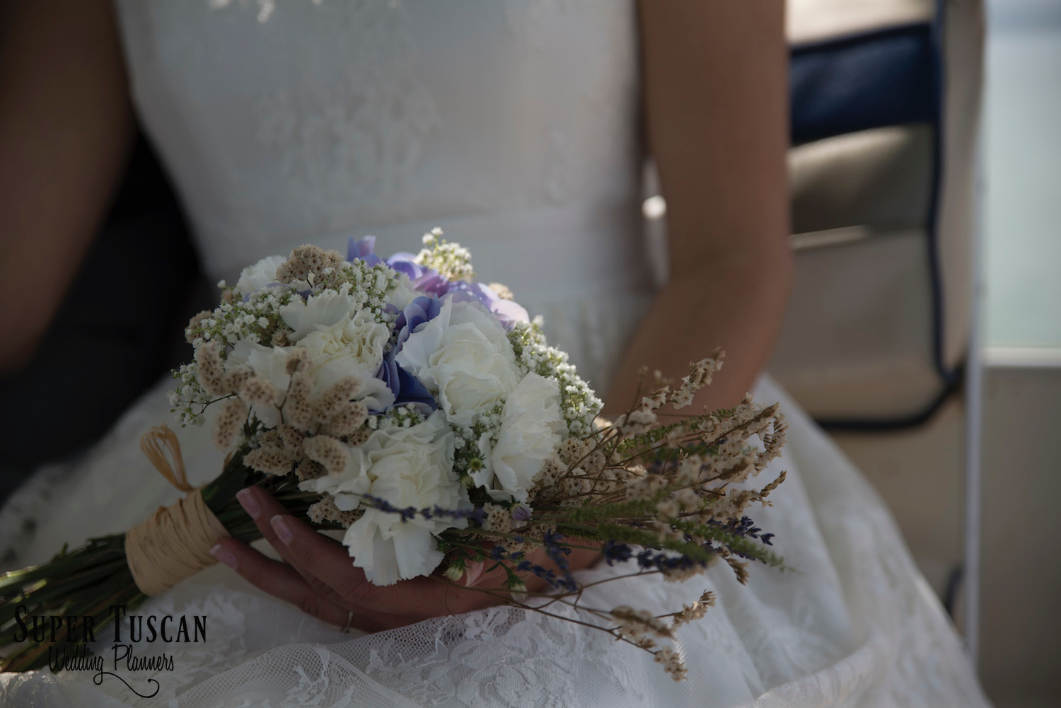 48Wedding on Trasimeno Lake - Umbria