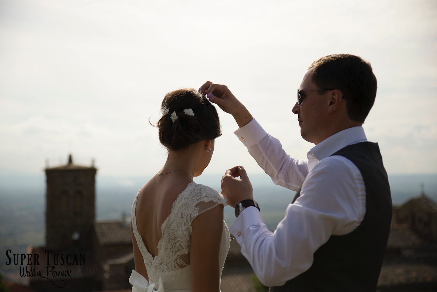 56Wedding on Trasimeno Lake - Umbria