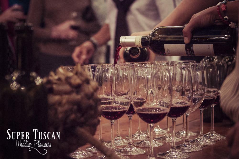 02Rehearsal dinner in Tuscany