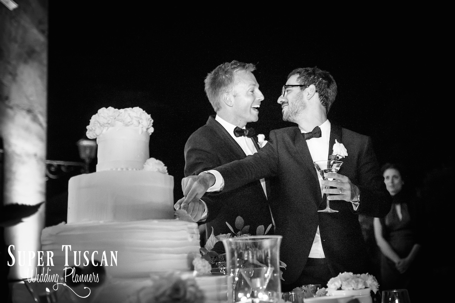 06Gay Wedding in Tuscany Italy