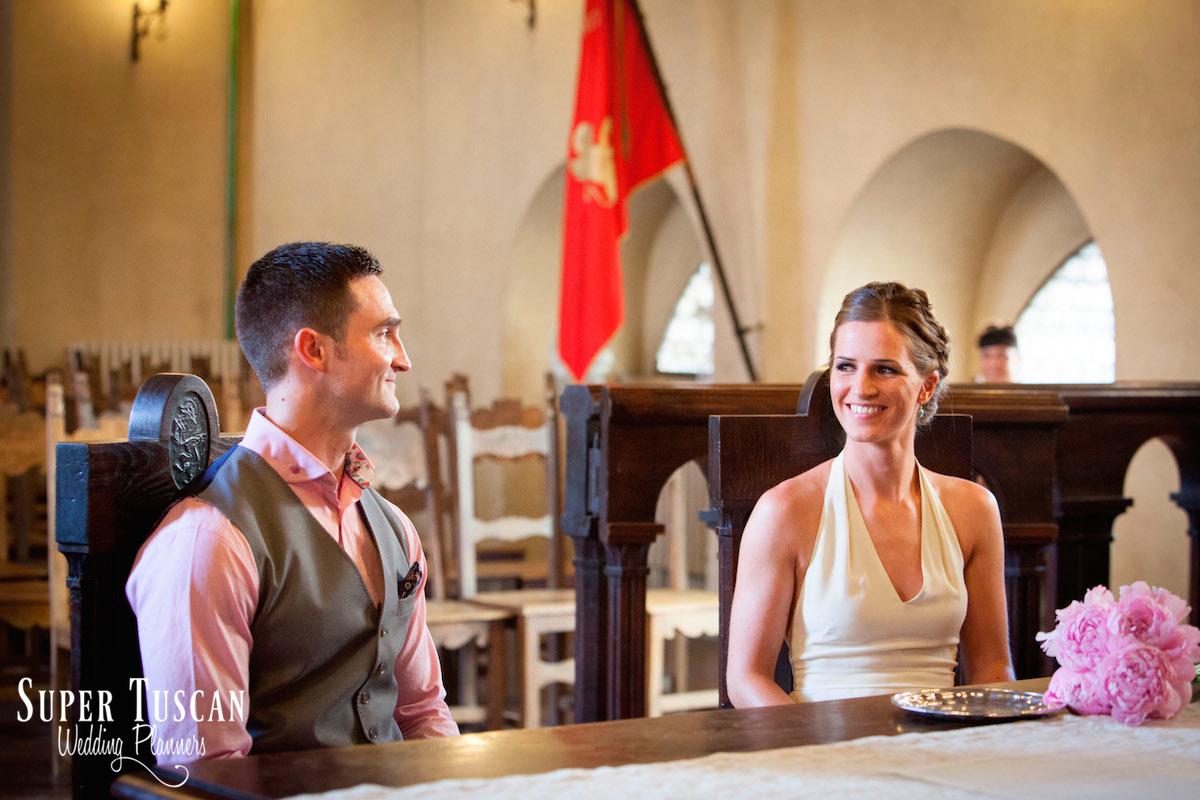 07Wedding in italy - civil ceremony