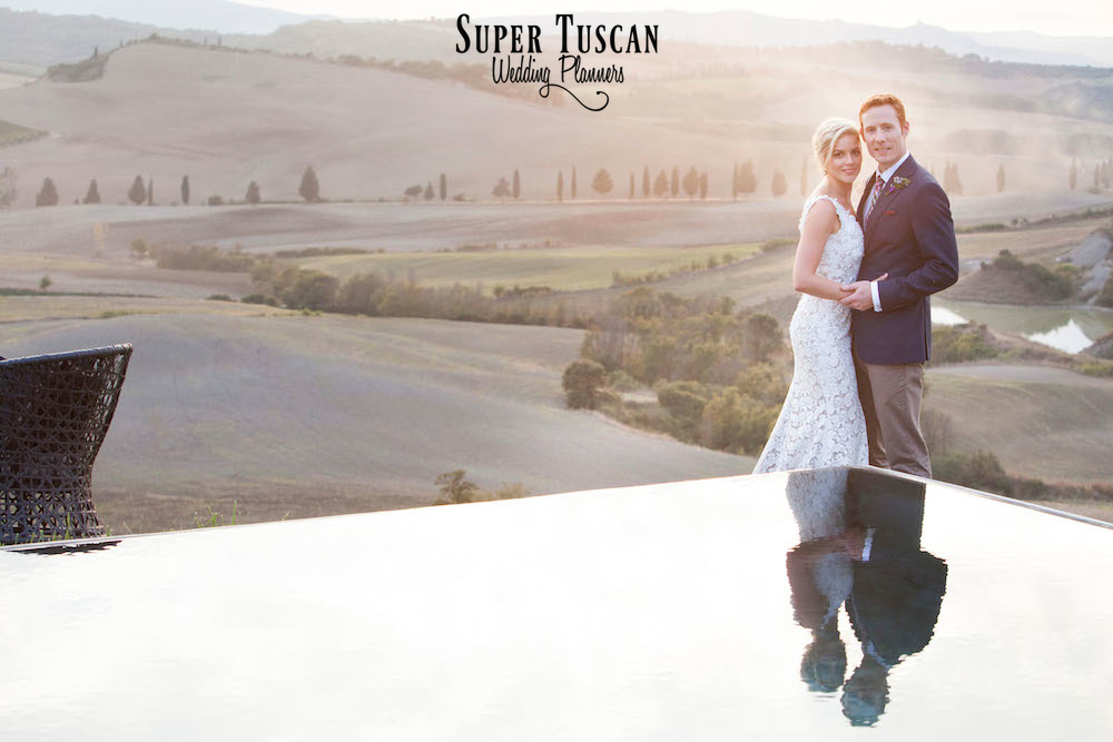 12Weddings by Super Tuscan Wedding Planners