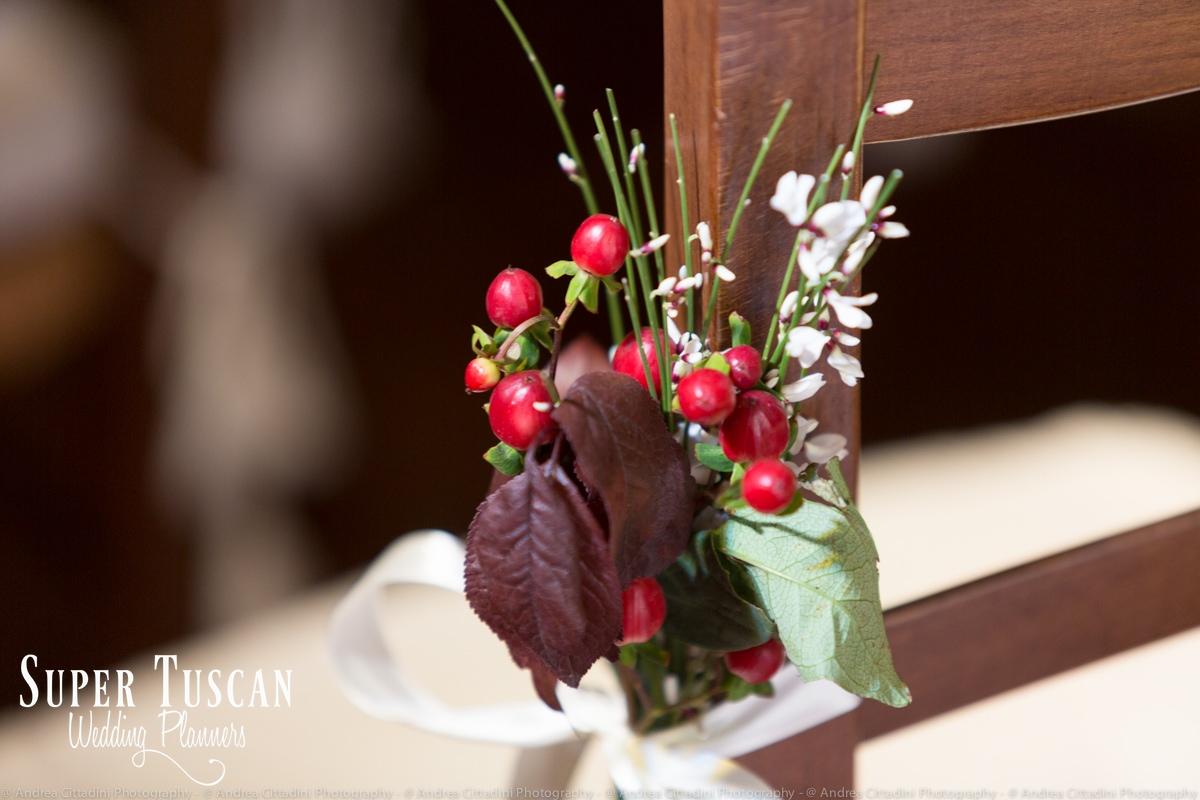 147Vintage marsala Wedding in tuscany