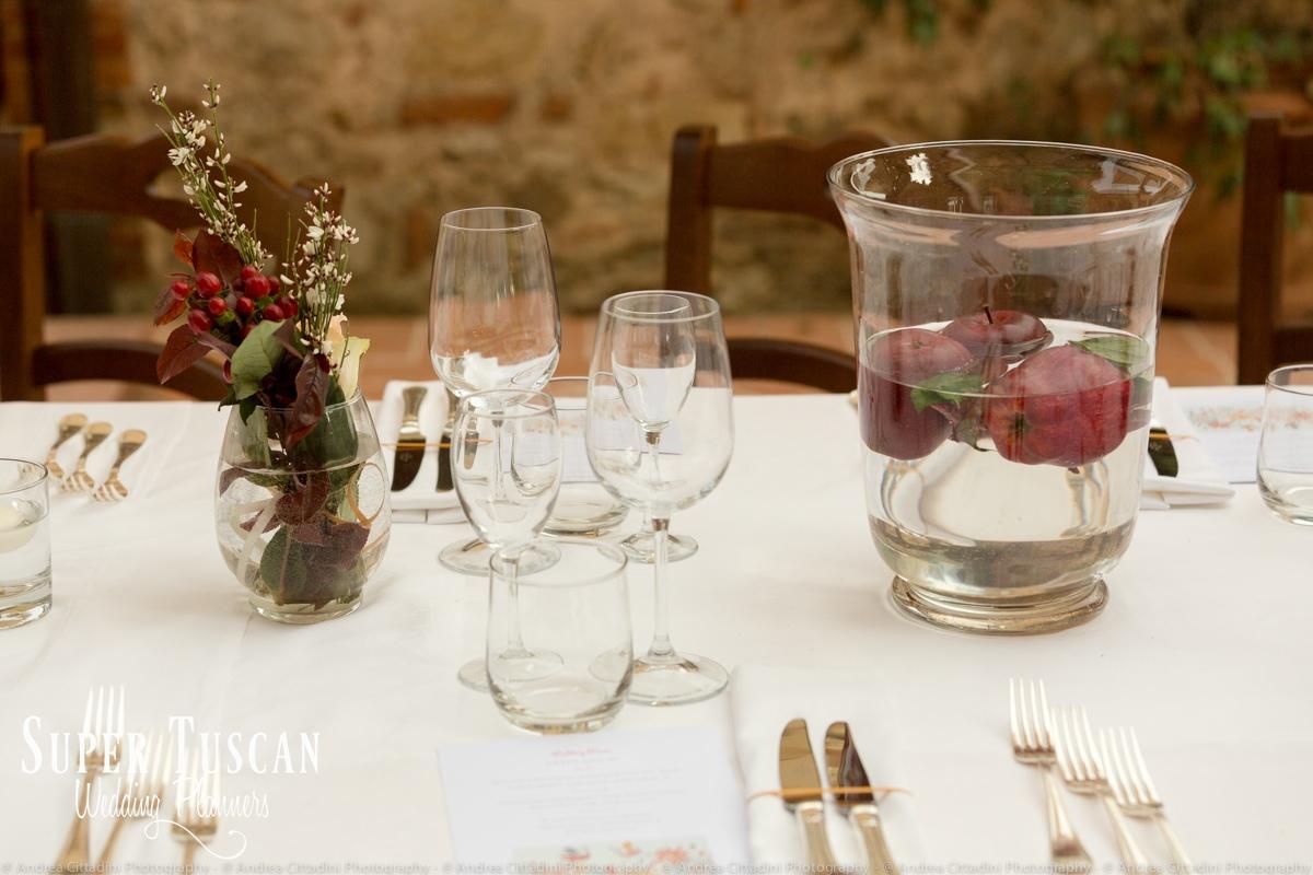 172Vintage marsala Wedding in tuscany