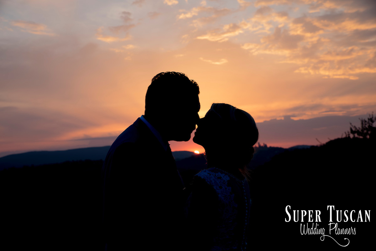 31Wedding in San Gimignano Rustic Tuscan wedding