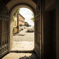 01Vintage Wedding in the italian garden