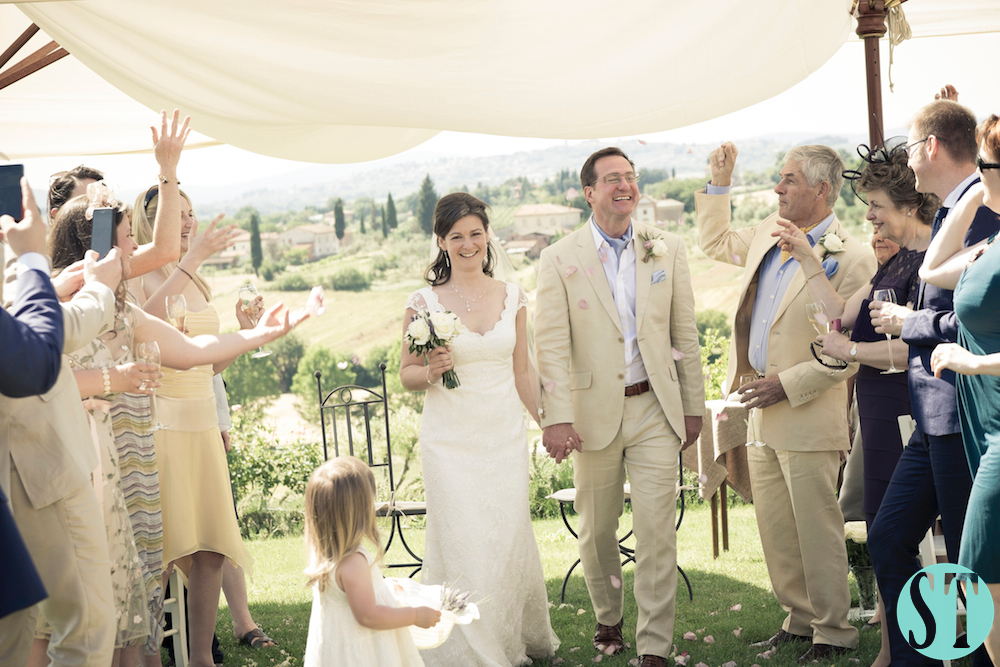 04Lavender inspired Wedding in Tuscany