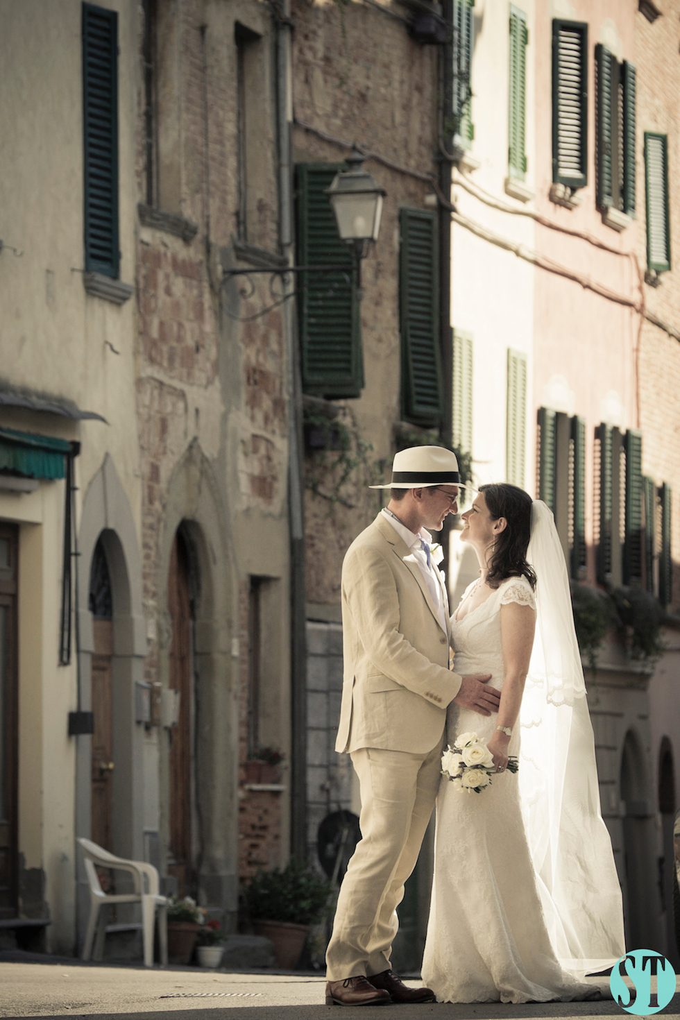 09Lavender inspired Wedding in Tuscany