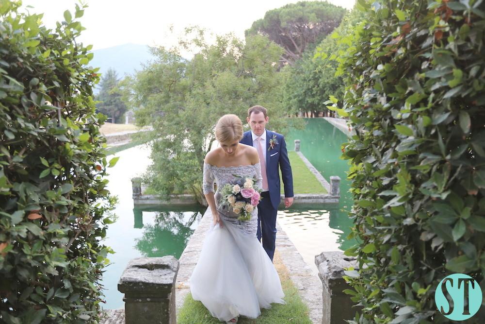 10A Wedding in Italy - Tuscany Cortona