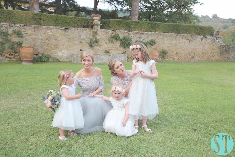 12A Wedding in Italy - Tuscany Cortona