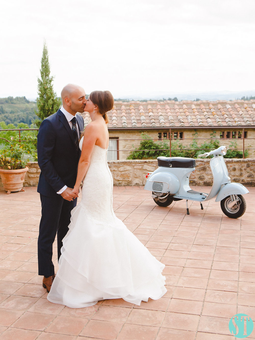 145Wedding in Florence Chianti