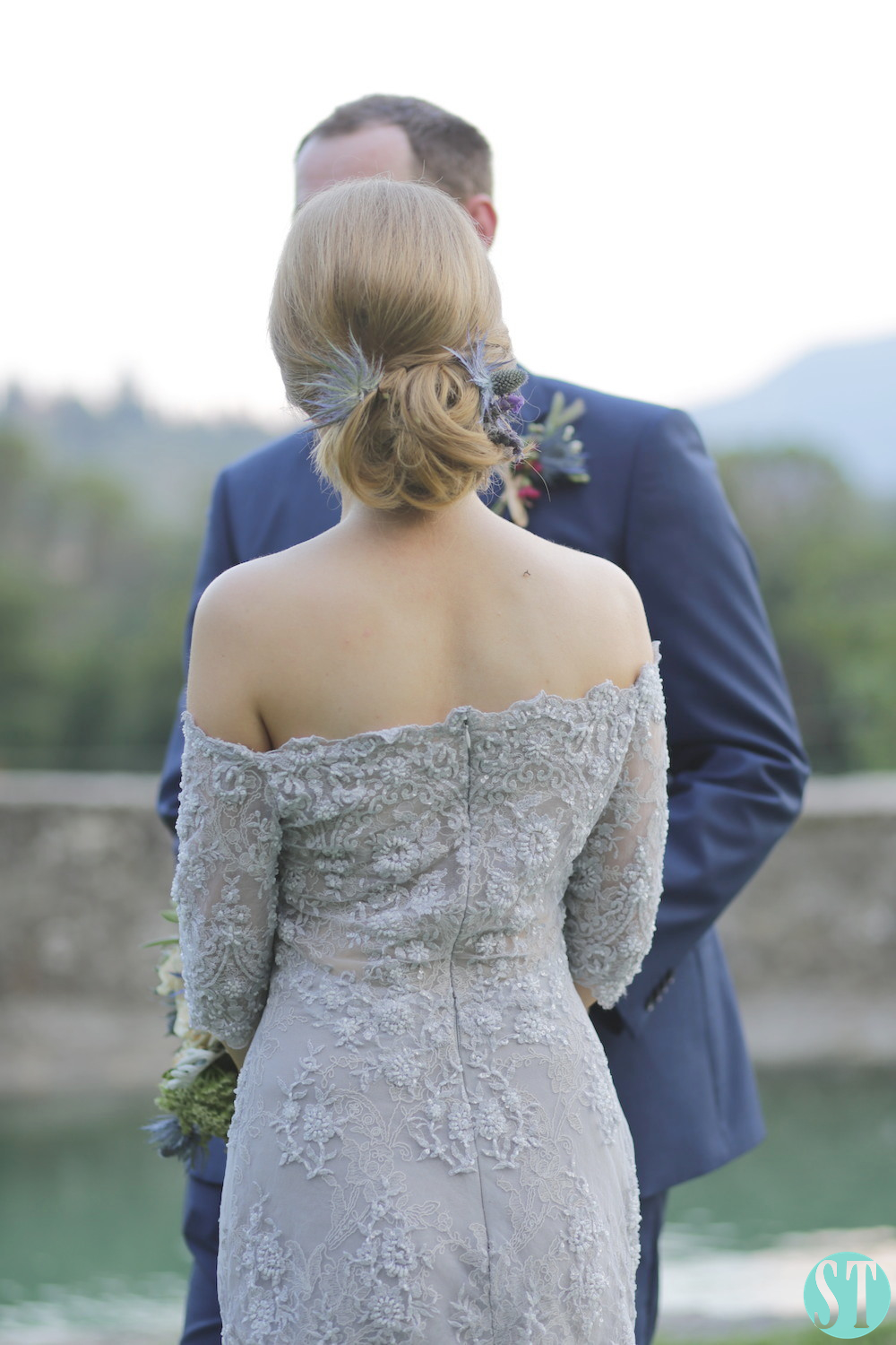 16A Wedding in Italy - Tuscany Cortona