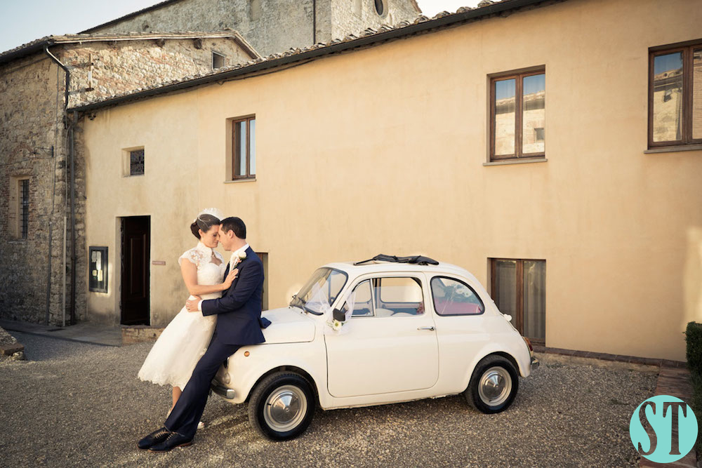 18Vintage Wedding in the italian garden